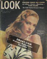 LOOK Magazine - November 25, 1947