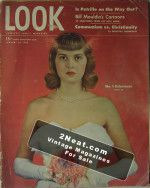 LOOK Magazine - January 20, 1948