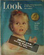 LOOK Magazine - February 17, 1948