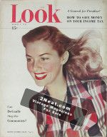 LOOK Magazine - March 2, 1948