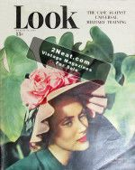 LOOK Magazine - March 30, 1948