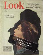 LOOK Magazine - April 13, 1948