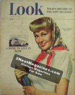 LOOK Magazine - April 27, 1948