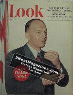 LOOK Magazine - June 22, 1948
