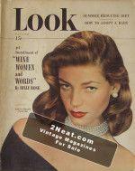 LOOK Magazine - July 6, 1948