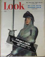 LOOK Magazine - July 20, 1948