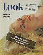 LOOK Magazine - August 3, 1948