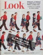 LOOK Magazine - August 17, 1948