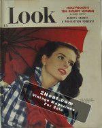 LOOK Magazine - August 31, 1948