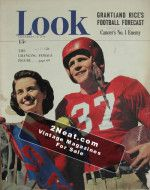 LOOK Magazine - September 14, 1948