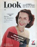LOOK Magazine - September 28, 1948