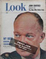 LOOK Magazine - October 12, 1948