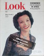 LOOK Magazine - October 26, 1948