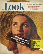LOOK Magazine - November 9, 1948