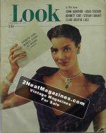 LOOK Magazine - November 23, 1948