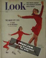 LOOK Magazine - December 7, 1948