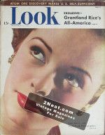 LOOK Magazine - December 21, 1948