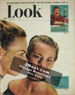 LOOK Magazine - February 1, 1949