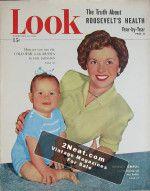 LOOK Magazine - February 15, 1949