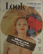 LOOK Magazines - March 29, 1949