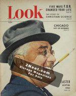 LOOK Magazine - April 12, 1949