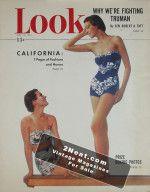 LOOK Magazine - May 10, 1949