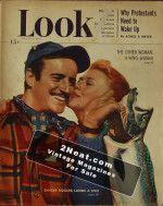 LOOK Magazine - August 2, 1949
