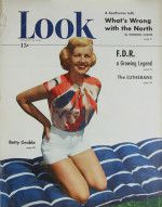 LOOK Magazine - August 16, 1949