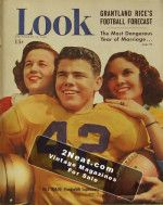 LOOK Magazine - September 13, 1949