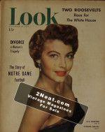 LOOK Magazine - November 22, 1949