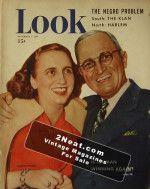 LOOK Magazine - December 6, 1949