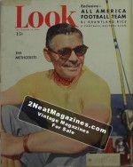 LOOK Magazine - December 20, 1949