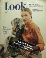 LOOK Magazine - January 3, 1950