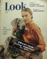 LOOK Magazine - January 3, 1950