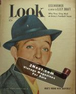 LOOK Magazine - January 17, 1950