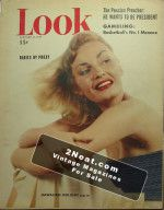 LOOK Magazine - January 31, 1950