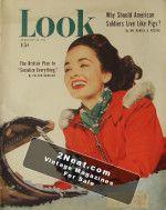 LOOK Magazine - February 14, 1950