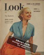 LOOK Magazine - February 28, 1950