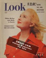 LOOK Magazine - April 25, 1950