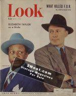 LOOK Magazine - May 9, 1950