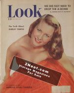 LOOK Magazine - May 23, 1950