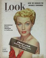 LOOK Magazine - June 6, 1950