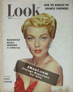 LOOK Magazine - June 6, 1950