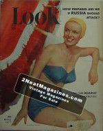 LOOK Magazine - June 20, 1950