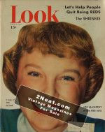 LOOK Magazine - July 4, 1950