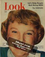 LOOK Magazine - July 4, 1950