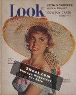 LOOK Magazine - July 18, 1950