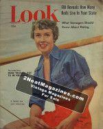 LOOK Magazine - August 1, 1950