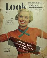 LOOK Magazine - September 26, 1950