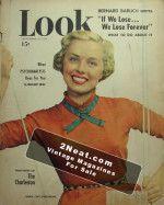 LOOK Magazine - September 26, 1950